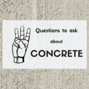 questions-about-concrete